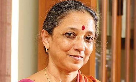 Leela Samson Resigns from the CBFC
